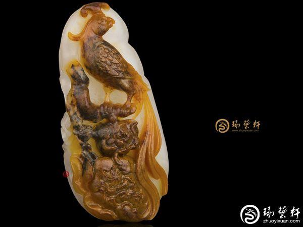 中华玉文化的八千年