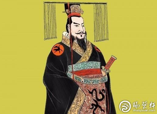 """秦始皇时期发生的""""沉璧归还""""是天意吗?"""